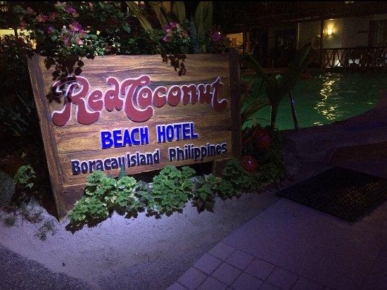 Red Coconut Beach Hotel: photo0.jpg