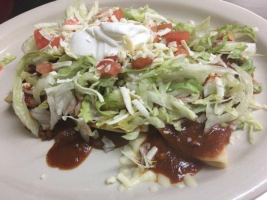 Ellis, KS: Cancun Mexican Grill