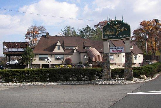 Casa Bella Restaurant Denville Nj