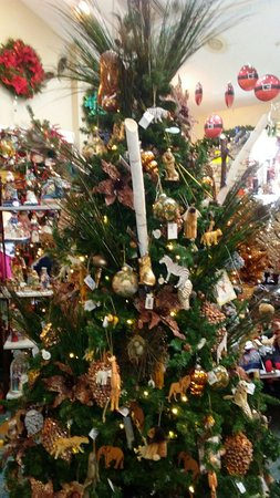 Olde World Christmas Shoppe