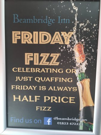 Beambridge Inn: photo2.jpg