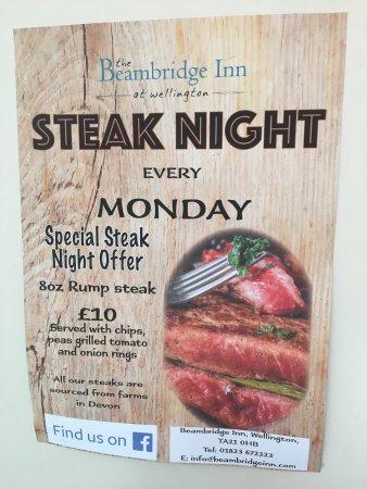 Beambridge Inn: photo3.jpg