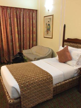 Residency Hotel Andheri: photo9.jpg