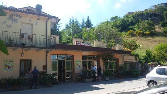Sant'Agata Feltria, İtalya: 20170611_160257_large.jpg