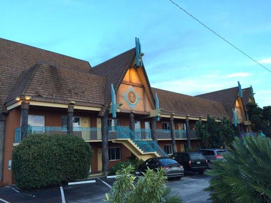 Wakulla Suites Exterior Picture Of Wakulla Suites Cocoa Beach Tripadvisor