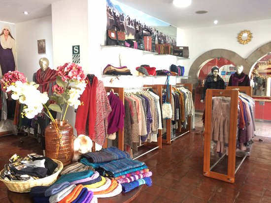 Cusco Designers