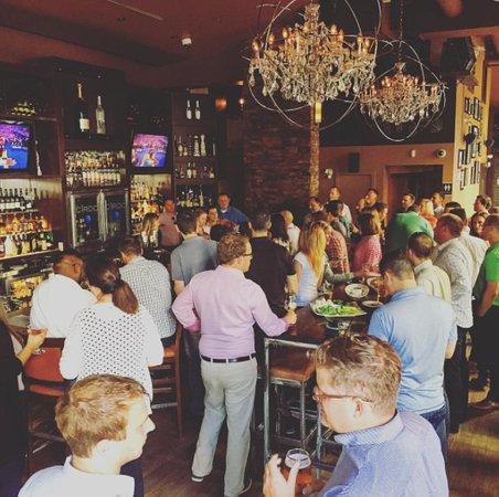 Twist Martini & Wine Lounge, Blue Mountains - Restaurant Reviews ...