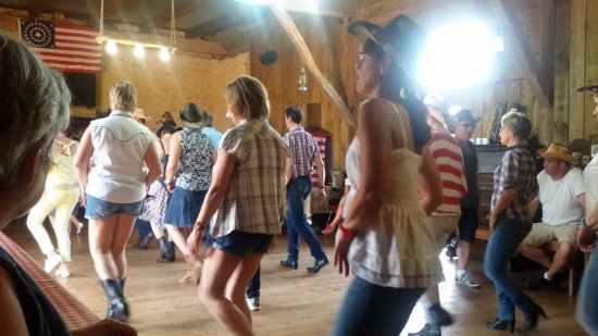 Brulon, Франция: Sortie  club countryboots 53