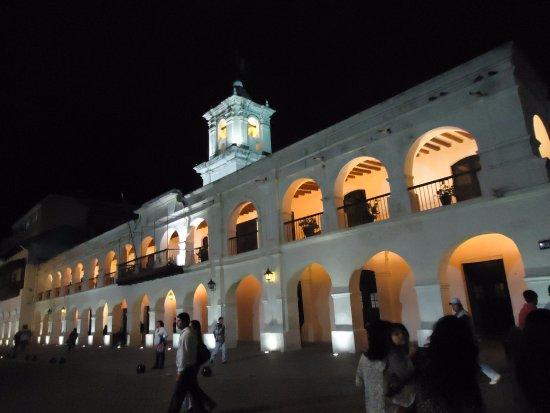 Salta Cabildo: cita obligada