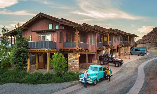 moab springs ranch updated 2018 prices condominium. Black Bedroom Furniture Sets. Home Design Ideas