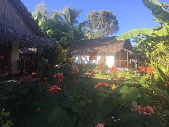Ambatoloaka, Madagascar: Alcune foto della marveille