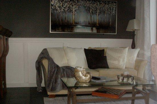 Bowser, Канада: honeymoon suite