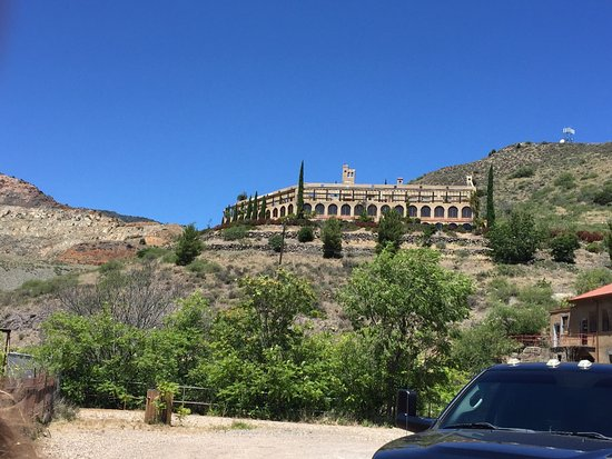 Beautiful day in Jerome