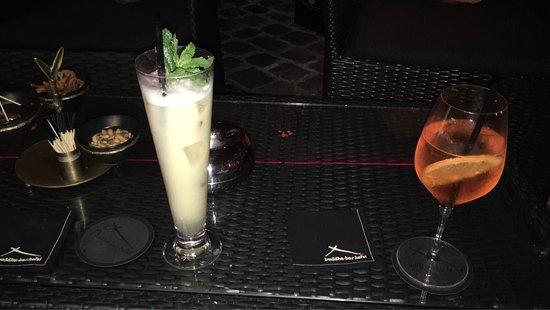 Buddha-Bar Hotel Paris: photo9.jpg