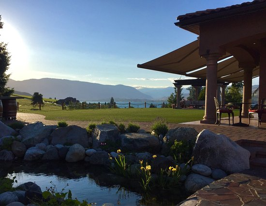 Lake Chelan Italian Restaurants