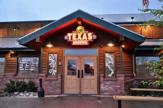 Texas Roadhouse Bangor Restaurant Reviews Photos Phone