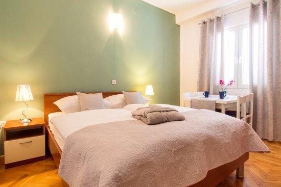 Pansion Zanic: Family apartment without balkony