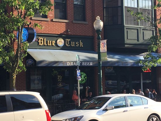 Photo of Blue Tusk Pub & Wine Bar in Syracuse, NY, US