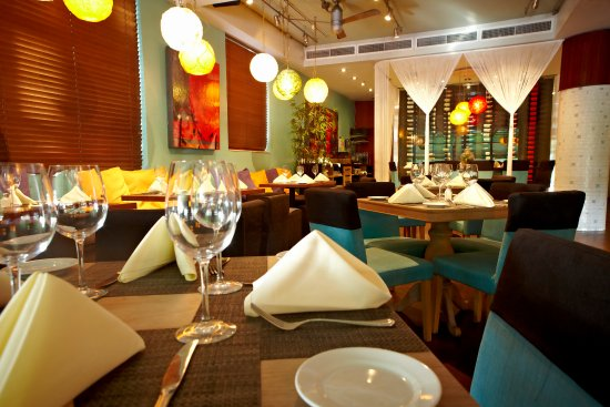 Pelican Hotel: Pelican Cafe