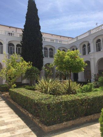 Convent Sant Agustí Ciutadella