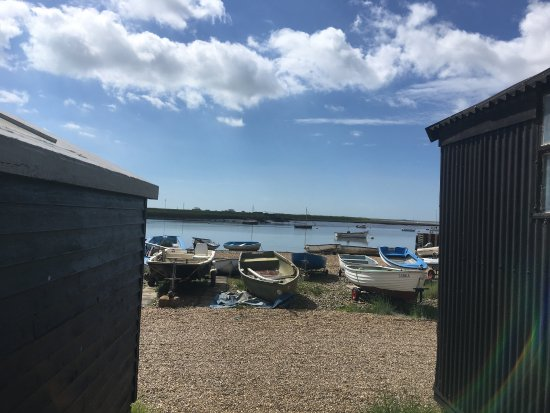Orford, UK: photo0.jpg