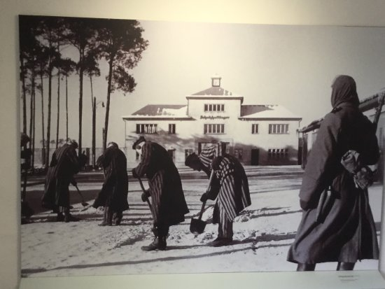 Sachsenhausen Concentration Camp: photo0.jpg