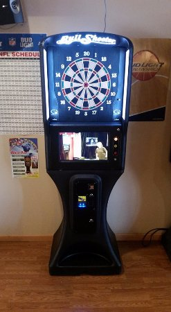 Powell, WY: internet darts