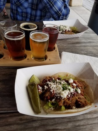 Twisted X Brewery Dripping Springs Restaurant Reviews