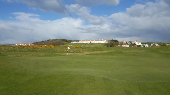 Turnberry Picture