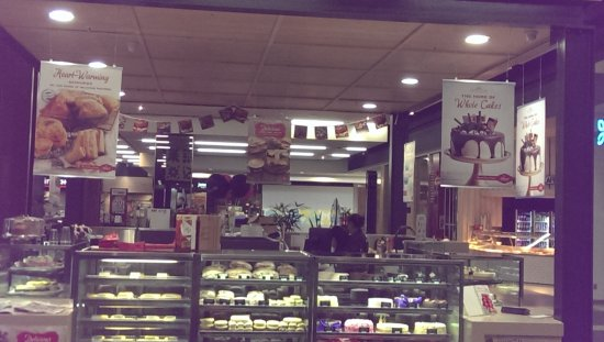 Narre Warren, Australia: Michel's Patisserie Fountain Gate