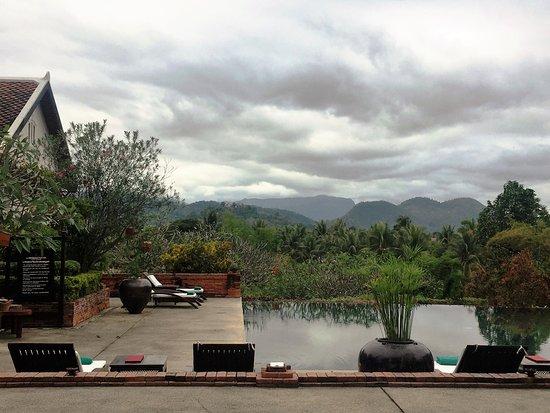 Zdjęcie Belmond La Residence Phou Vao