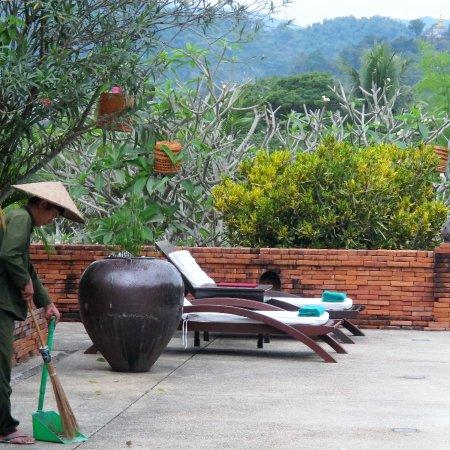 Belmond La Residence Phou Vao Photo
