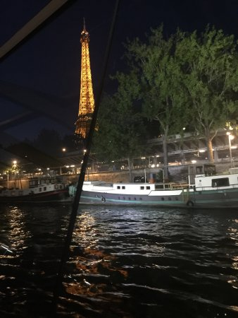Bateux Mouches Paris Restaurant Reviews Phone Number
