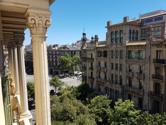 Barcelona 15:15