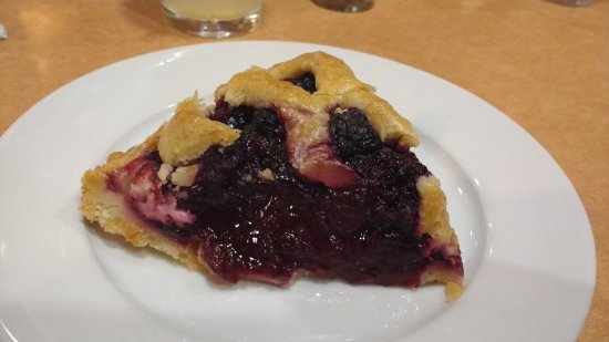 Stevenson Ranch, CA: Berry Pie