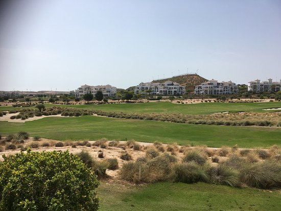 Sucina, Spanien: Beautiful views and scenery from all over the resort!
