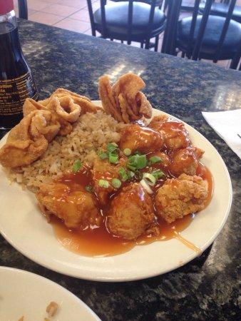 Fast Food Restaurants In Ozark Mo