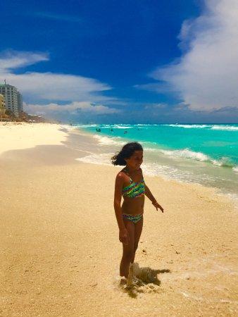 Paradisus Cancun Beach