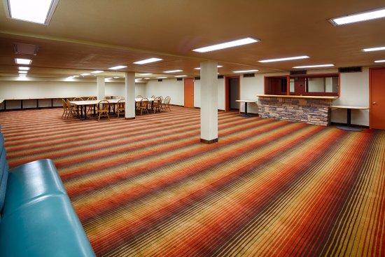 La Junta, CO: Banquet Hall