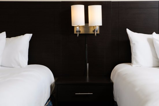 La Junta, CO: Two Queen Room