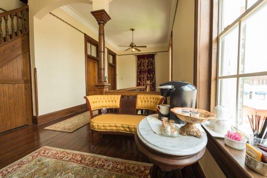 Interior - Picture of Olivia Mansion, Seguin - Tripadvisor