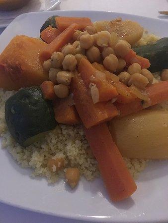 Buena comida picture of l 39 oriental estepona tripadvisor for Comida buena
