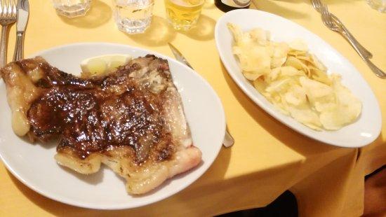 ristorante piatto romano in roma con cucina cucina romana