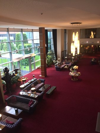 Cork International Hotel: photo0.jpg