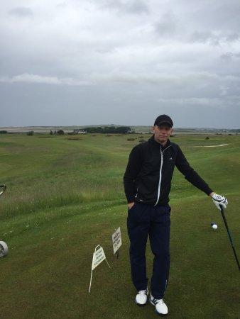 Aberlady, UK: Craigielaw Golf Course