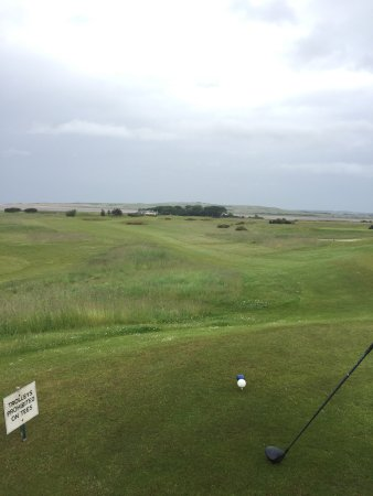 Aberlady, UK: Craigielaw Golf Course