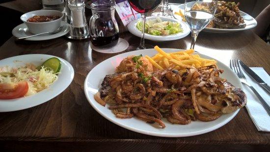 Balkan Restaurant Photo