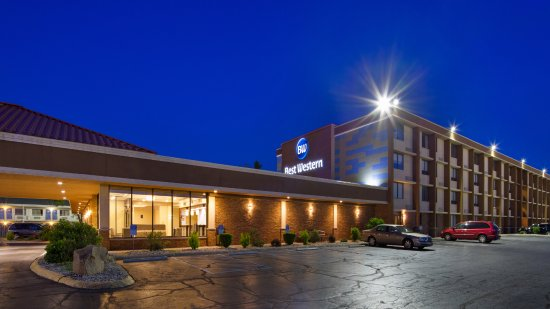 Best Western Northwest Indiana Inn Foto