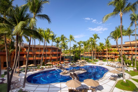 Villa del Mar Beach Resort & Spa: Pool