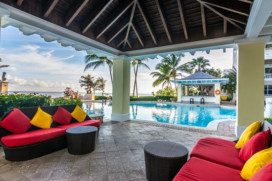 Pool Area - Picture of Jewel Grande Montego Bay Resort & Spa